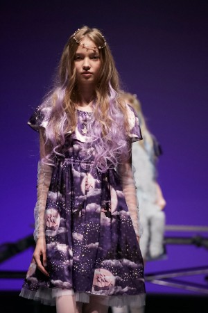 Milk Harajuku Fashion Show 2015 A/W (1)