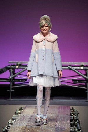 Milk Harajuku Fashion Show 2015 A/W (8)