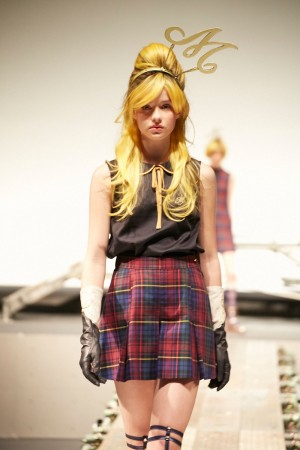 Milk Harajuku Fashion Show 2015 A/W (28)