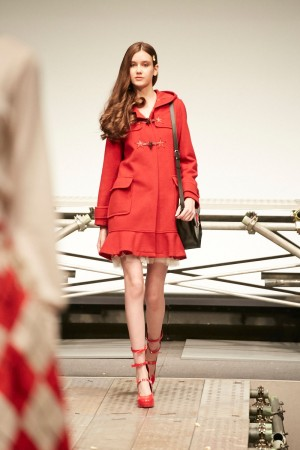 Milk Harajuku Fashion Show 2015 A/W (33)