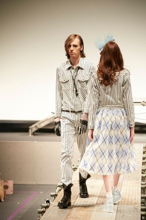 Milk Harajuku Fashion Show 2015 A/W (41)