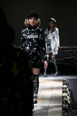 Milk Harajuku Fashion Show 2015 A/W (54)