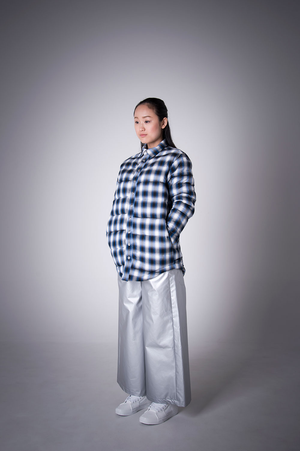 """Japanese Fashion Brand Tender Person """"#90"""" Collection"""