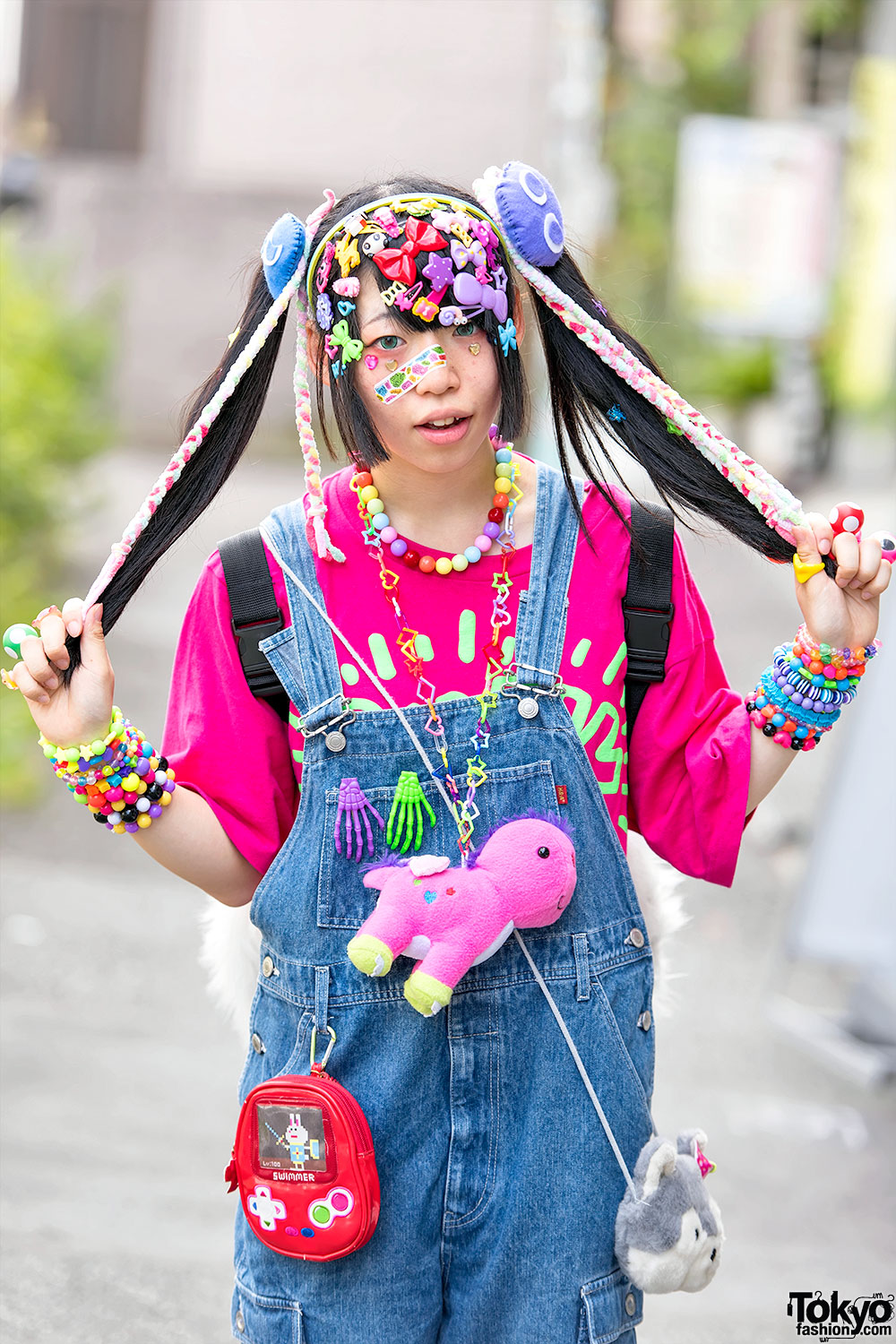 hope you enjoy our pictures of this summer s harajuku decora meetup
