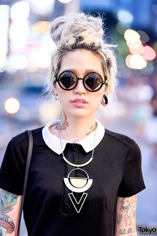 Remember All Those Piercing Trends? Yeah, They're Basically All Back