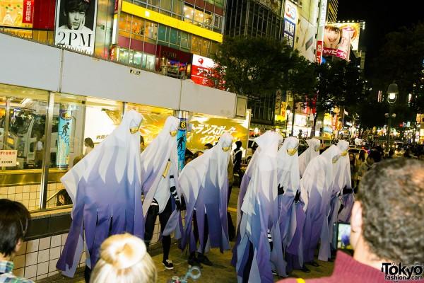 Halloween Eve in Japan - Costumes in Shibuya (36)