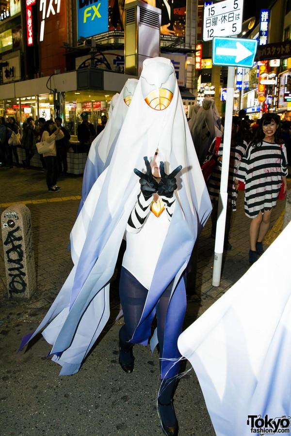 Halloween Eve in Japan - Costumes in Shibuya (50)