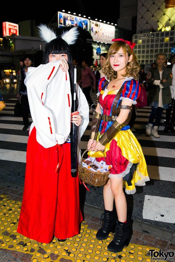 Halloween Eve in Japan - Costumes in Shibuya (72)