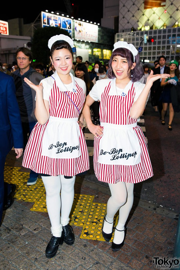 Halloween Eve in Japan - Costumes in Shibuya (92)