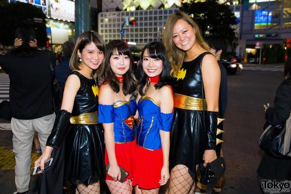 Halloween Eve in Japan - Costumes in Shibuya (136)