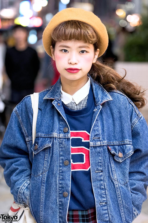 Harajuku Girls In Aymmy In The Batty Girls Cocolulu Ghost Busters