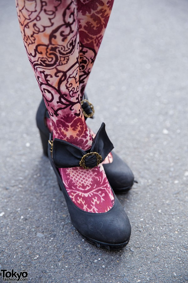 Axes Femme Shoes