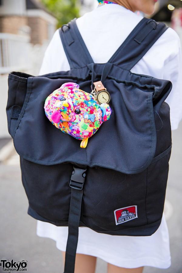 Ben Davis Backpack