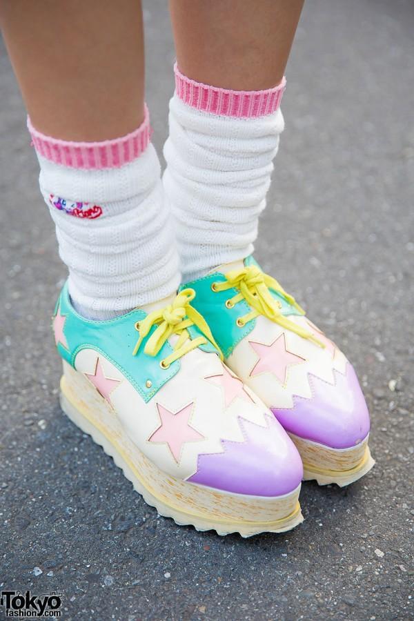 Yosuke USA Shoes