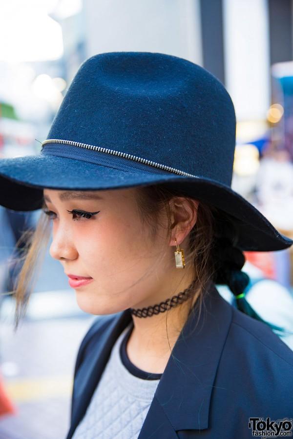 DANKE SCHON Hat