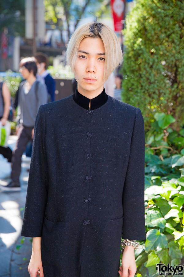 Hanae Mori Jacket