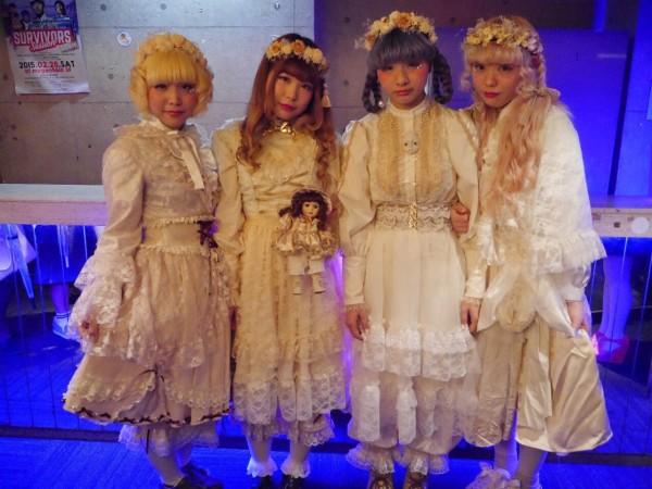 Priere Japanese Fashion Brand (13)