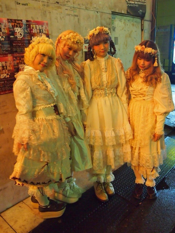 Priere Japanese Fashion Brand (12)