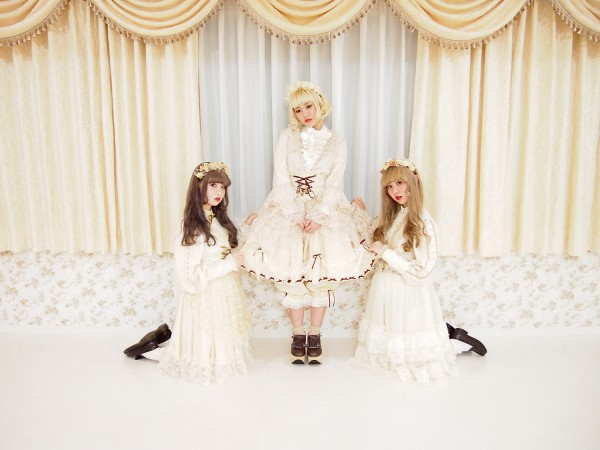 Priere Japanese Fashion Brand (11)