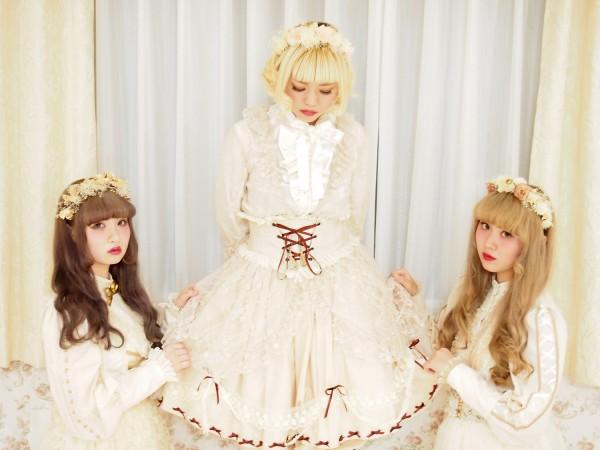 Priere Japanese Fashion Brand (7)