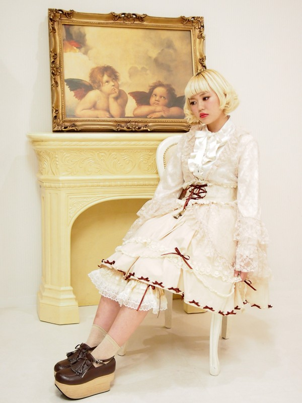 Priere Japanese Fashion Brand (4)