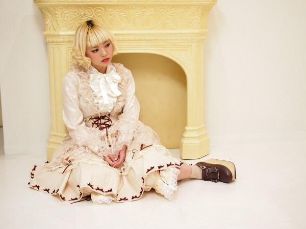 Priere Japanese Fashion Brand (3)
