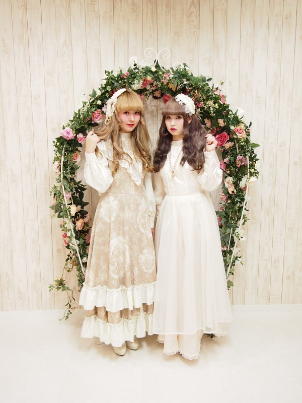 Priere Japanese Fashion Brand (2)