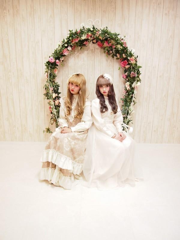 Priere Japanese Fashion Brand (1)