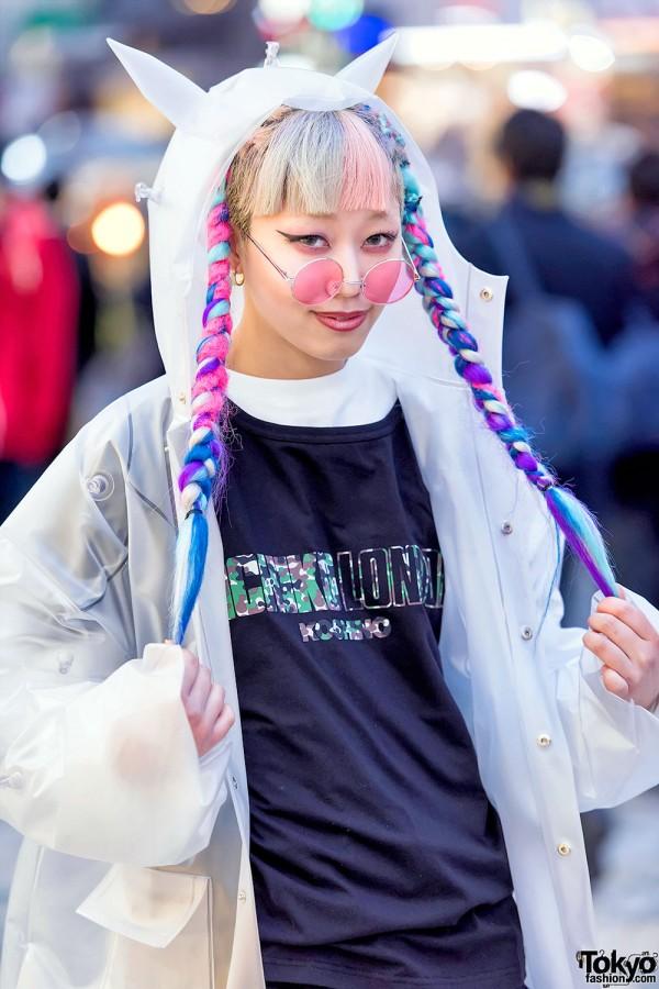 Michiko London Inflatable Jacket