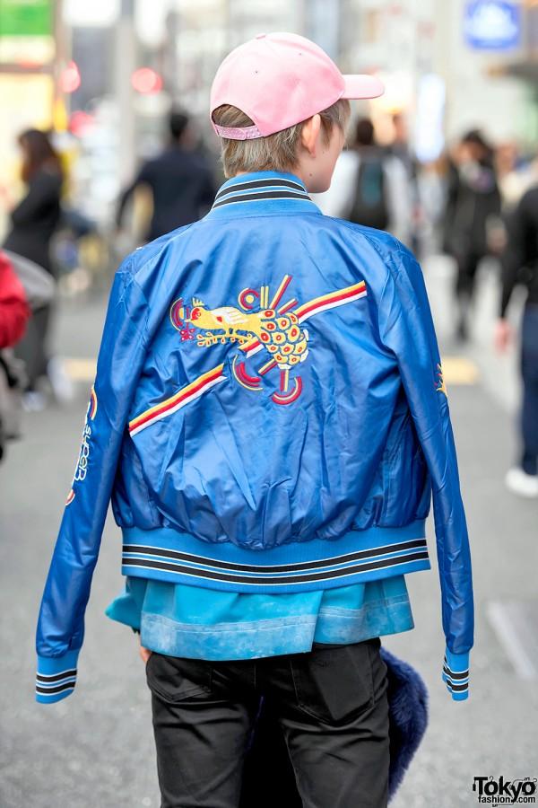 Diesel Souvenir Jacket