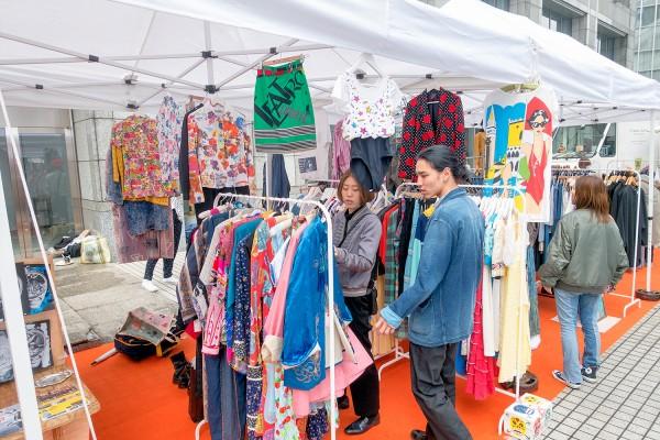 Raw Tokyo Vintage Fashion Flea Market (5)