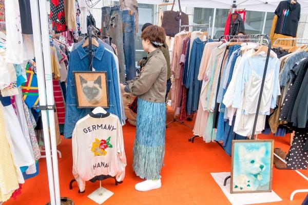 Raw Tokyo Vintage Fashion Flea Market (6)