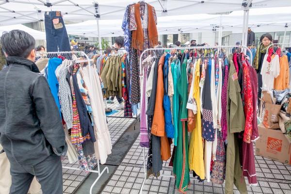 Raw Tokyo Vintage Fashion Flea Market (7)