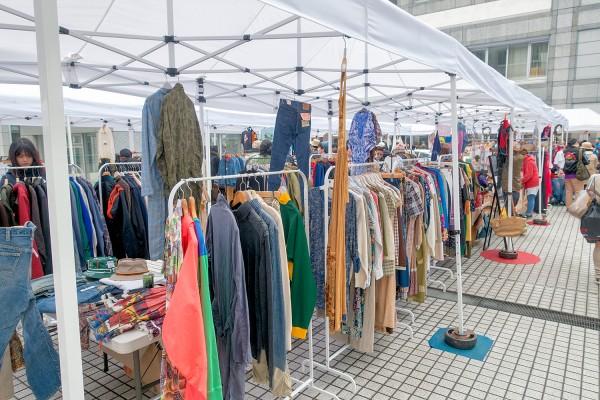 Raw Tokyo Vintage Fashion Flea Market (8)