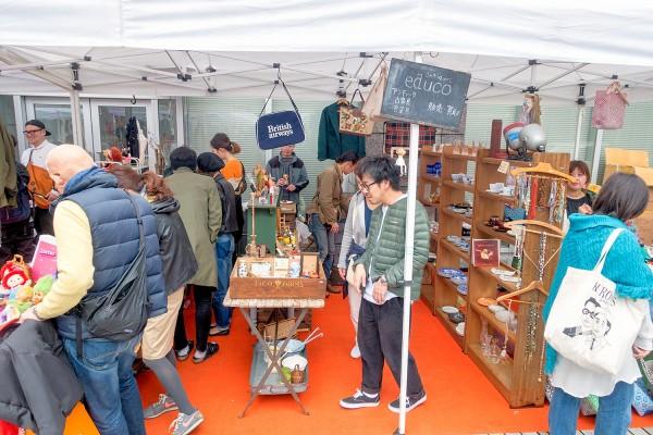 Raw Tokyo Vintage Fashion Flea Market (11)