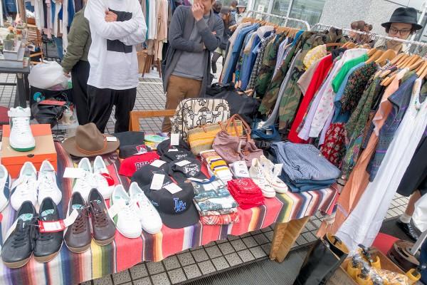 Raw Tokyo Vintage Fashion Flea Market (16)