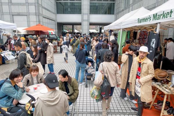 Raw Tokyo Vintage Fashion Flea Market (17)