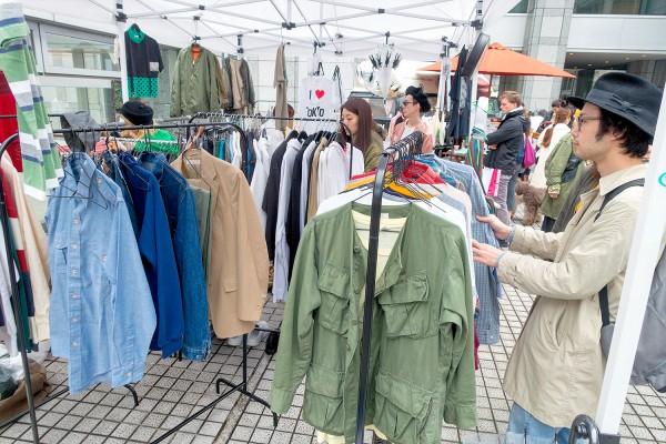 Raw Tokyo Vintage Fashion Flea Market (18)