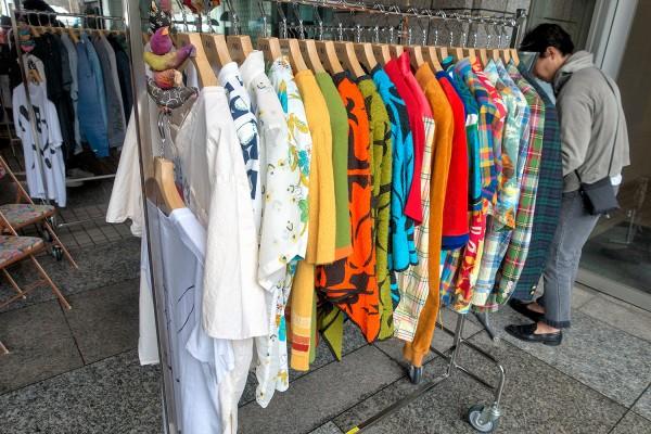 Raw Tokyo Vintage Fashion Flea Market (19)