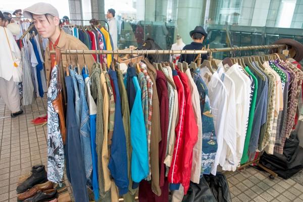 Raw Tokyo Vintage Fashion Flea Market (21)