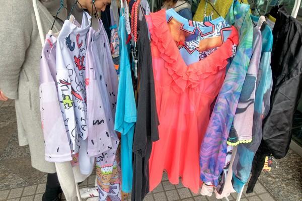 Raw Tokyo Vintage Fashion Flea Market (22)
