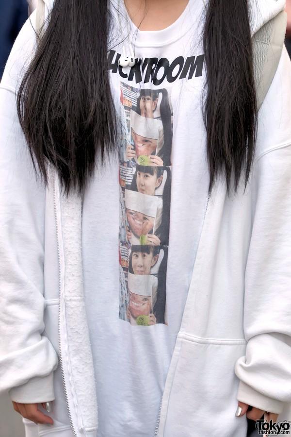 Lucky Room Japan T-Shirt