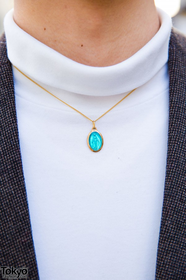 Tady & King Necklace