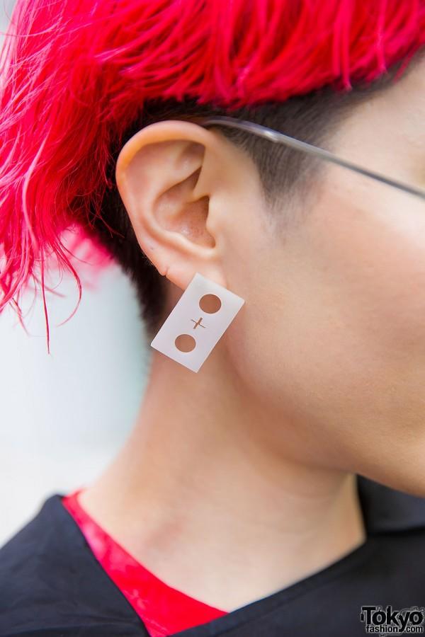 Otope Earrings