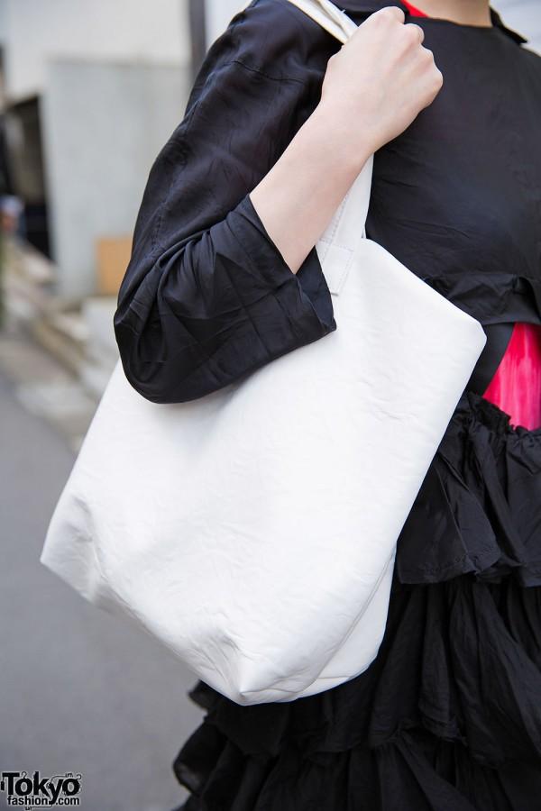 Zucca Tote Bag