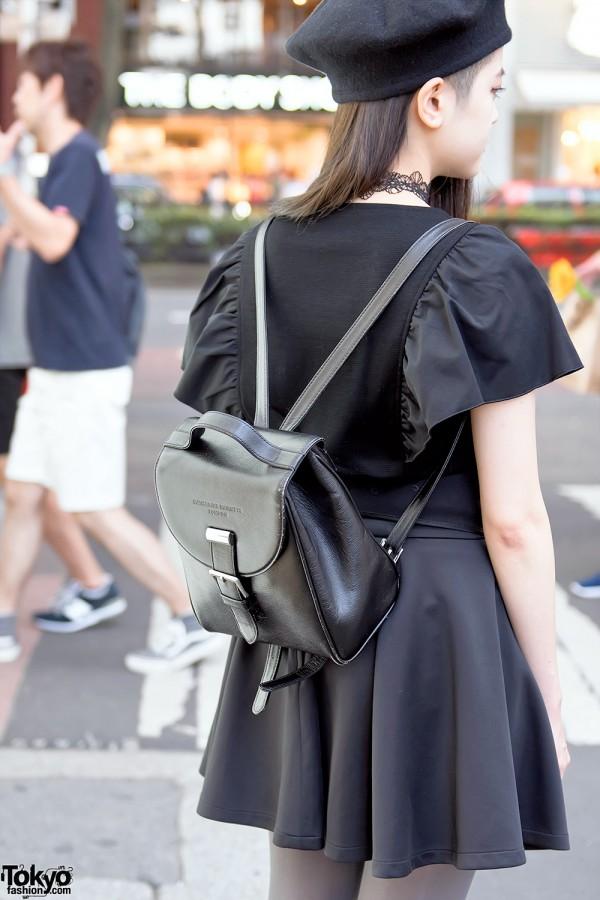 Katharine Hamnett London Backpack
