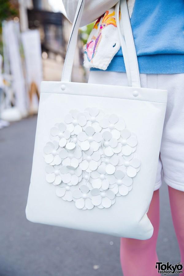 Tokyo Bopper Bag