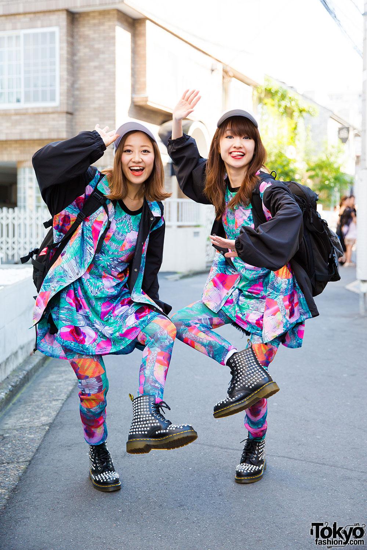 jpop | Tokyo Fashion News