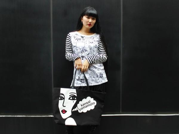 Kansai Yamamoto New Fashion Collection (15)