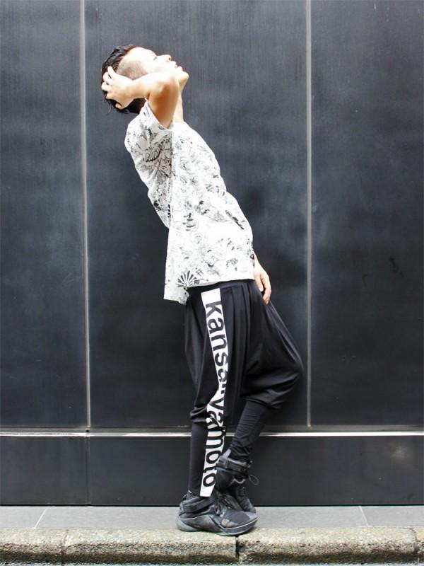 Kansai Yamamoto New Fashion Collection (14)